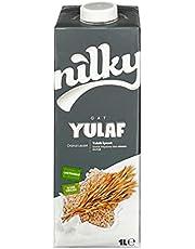 Nilky Yulaf Sütü 1 Lt