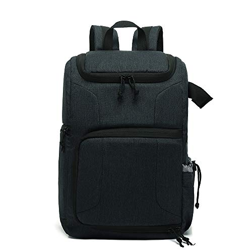 Multi-functional Waterproof Camera Knapsack Large Capacity Portable Travel Camera Bag