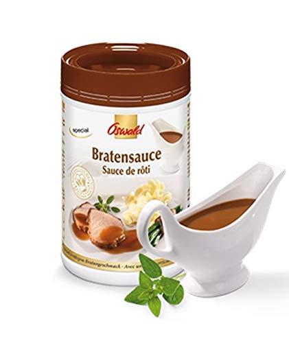 Oswald Bratensauce - 550 g