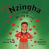 Nzingha and Being Kind