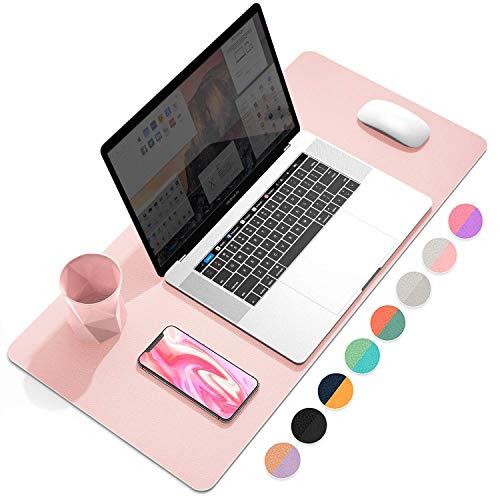 YSAGi Desk Pad, Desk Mat, Dual-S...