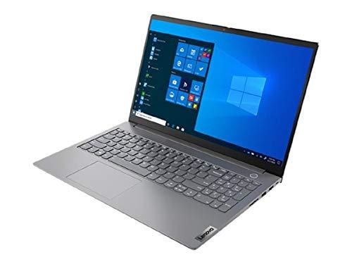 Lenovo ThinkBook 15 G2 Intel Core i7-1165G7 Notebook 39,6 cm(15,6') 16GB RAM, 512GB SSD, Full HD, Win10 Pro