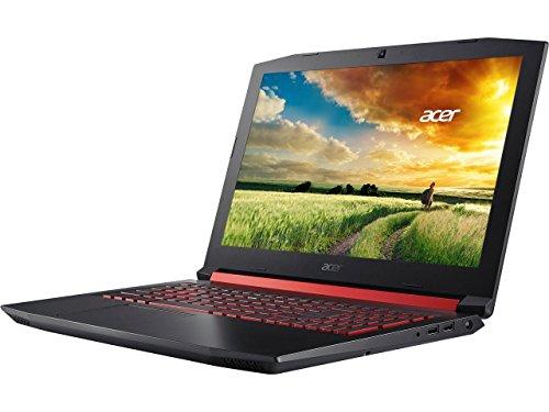 """Acer 15.6"""" Nitro 5 AN515-51-72HL IPS Intel Core i7 7th Gen 7700HQ 2.8GHz NVIDIA GeForce GTX 1050 Ti 8GB Memory 1TB HDD Windows 10 Home Gaming Laptop Model NH.Q2QAA.002"""