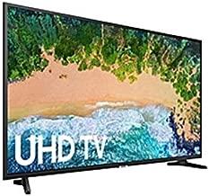 """$370 » Samsung 6900 UN55NU6900 54.6"""" Smart LED-LCD TV - 4K UHDTV - Charcoal Black, Dark Gray - LED Backlight - Dolby Digital Plus (Certified Refurbished)"""