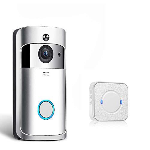 EisEyen vídeo Timbre Doorbell 720P HD Video Vigilancia