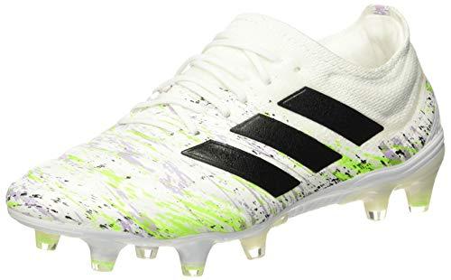 adidas Copa 20.1 FG - White-Green 10.5
