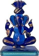 Afast Blessing Ganesha Crystal DN-183