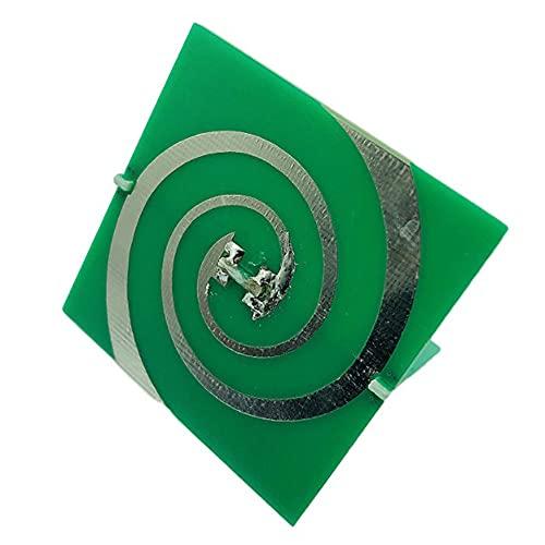 Andylies UWB Zirkular Polarisierte Ultra Breit Band Antenne Helix Helix mit Gleichem Winkel 2,4 GHz-5,8 GHz 5 W.