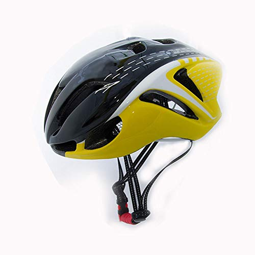 YZYZYZ Helme Fahrradhelm Sport Komfortable Helm Männer Und Frauen Atmungsaktive...
