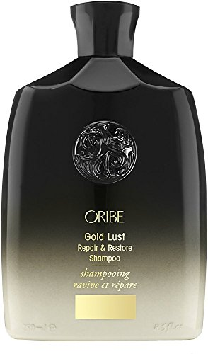 ORIBE Gold Lust Repair & Restore Shampoo 8.5 Fl Oz