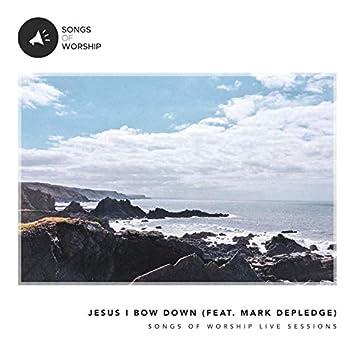 Jesus I Bow Down (feat. Mark Depledge)