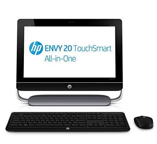 HP ENVY 20-d013w TouchSmart All-in-One Desktop PC Intel Core i3 i3-3220 - 8 GB RAM - 1TB HDD Hard Drive - Intel HD Graphics 2000 - Genuine Windows 8