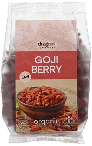 Dragon Superfoods Bio Goji Beere (5 x 100 g)