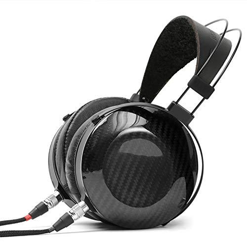 Drop + MrSpeakers Ether CX Closed-Back Planar Magnetic Headphones