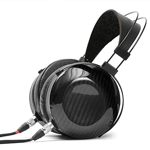 Drop + MrSpeakers Ether CX Closed-Back Planar Magnetic Headphones