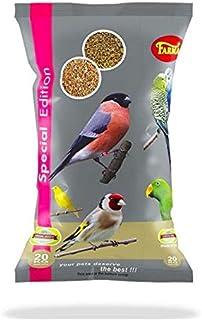 FARMA EXOTIC BIRDS MIX FOOD 20 KG
