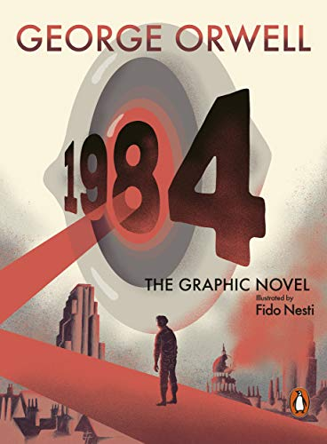 Nineteen Eighty-Four: The Graphic Novel (English Edition)
