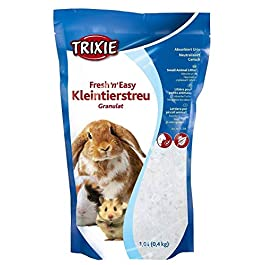 Trixie Fresh-n-Easy Granules Silicate Litter, 1 Litre