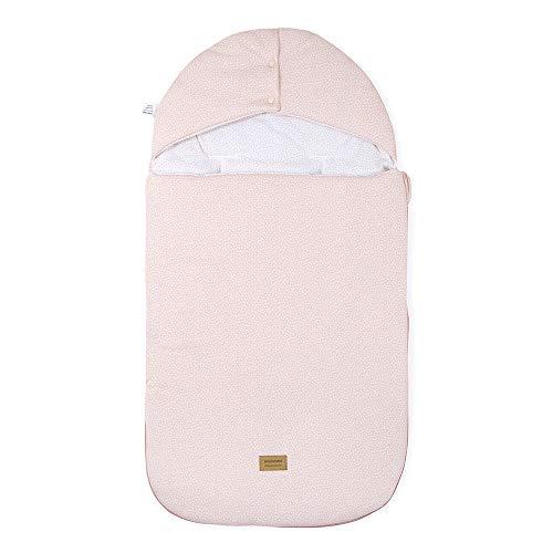 Bonjourbebe 03TF33 037 - Sacos de abrigo, unisex