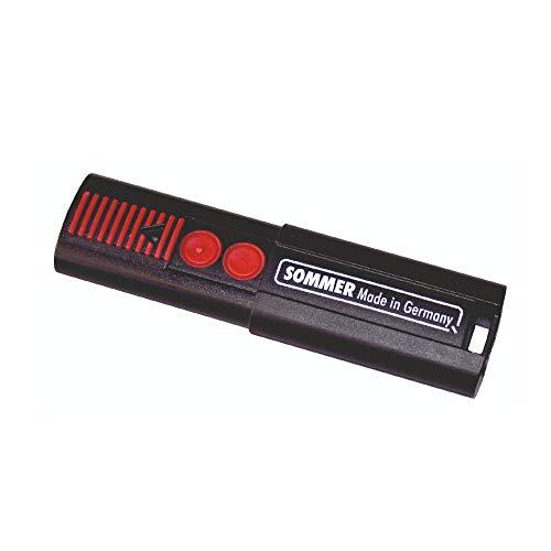 SOMMER 2-Befehl-Handsender Mini 868,8 MHz für SOMMER Torantriebe, 4026V000