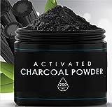 Charcoal Powder - Big Jar: Doubl...