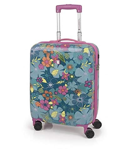GABOL Trolley Aloha Cabin Suitcase, 50 cm, 20 litres, Multi-Colour