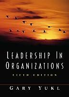 Leadership in Organizations