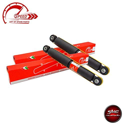 ricambi auto smc Kit 2 AMMORTIZZATORI Speed Posteriori SPS55061