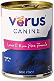 Verus Lamb and Rice Wet Dog Food (13-oz, case of 12)