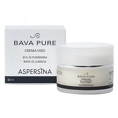 aspersina Bave Pure Crème intensive regenerant