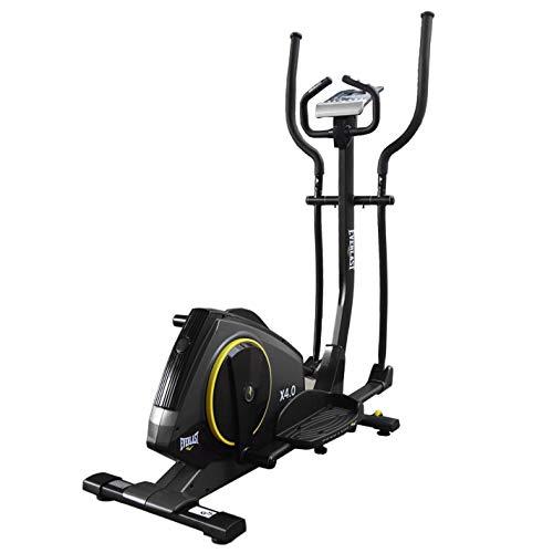 Everlast Unisex X4.0 Cross Trainer Trainers Black One Size
