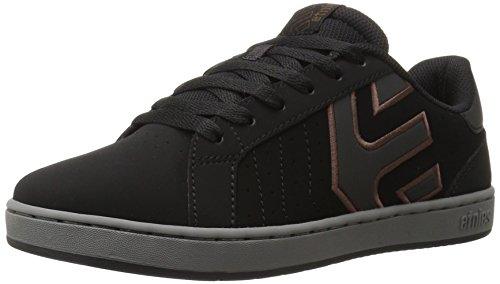 EtniesFADER LS - Zapatillas de Skateboard Hombre, Color Negro, Talla 43