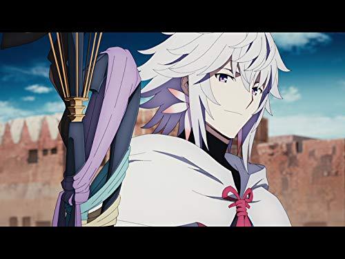Episode 8 魔獣母神