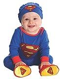 Disfraz de Superman para bebé