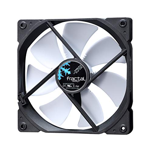 Fractal Design Dynamic GP-14 weiß FD-FAN-DYN-GP14-WT