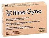Vea Filme Gyno Ovulos Vaginales - 1 de 6 unidades (Total: 6 unidades)