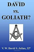 David vs. Goliath? by Vw David S Julian (2009-10-08)