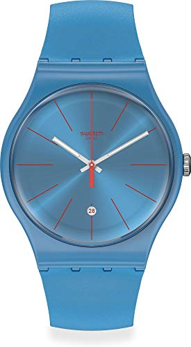 Reloj Solo Tempo Swatch Lagoonazing SUOS401