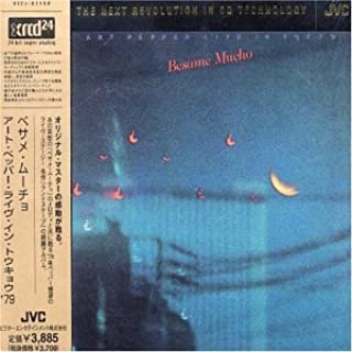 Live in Tokyo Besame Mucho