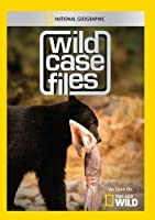 Wild Case Files [DVD]