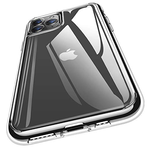humixx crystal clear case for iphone 11 pro max