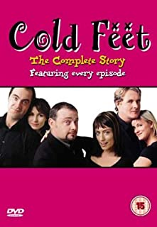 Cold Feet: Complete Series 1-5 [DVD] (B0000C24IV)   Amazon price tracker / tracking, Amazon price history charts, Amazon price watches, Amazon price drop alerts