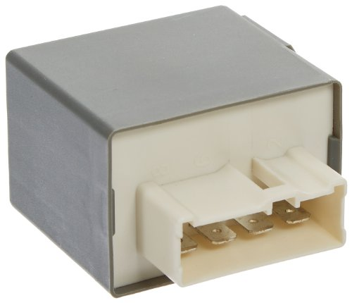 Automotive Replacement Fuel Injection Relays