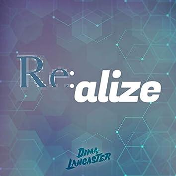 Realize (Re:Zero Season 2 Opening)