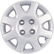 Best 14 honda civic hubcaps Reviews