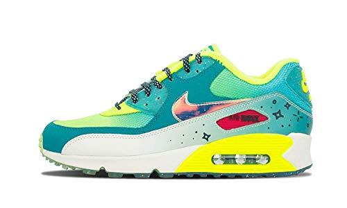 Nike Womens Air Max 90 PRM Db Doernbecher 838767 374 - Size 6W