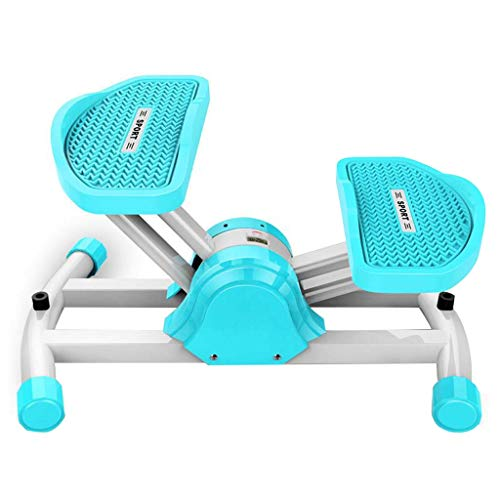 Learn More About Swinging Stepper Home Weight Loss Machine Pedal Machine Fitness Equipment Pedal Ste...