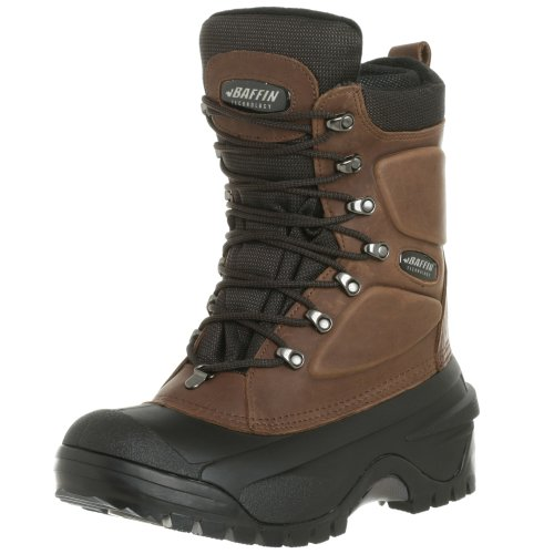 Best Baffin Mens Winter Boots