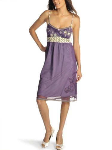Vive Maria jurk My Violet Love Dress jurk maat XS