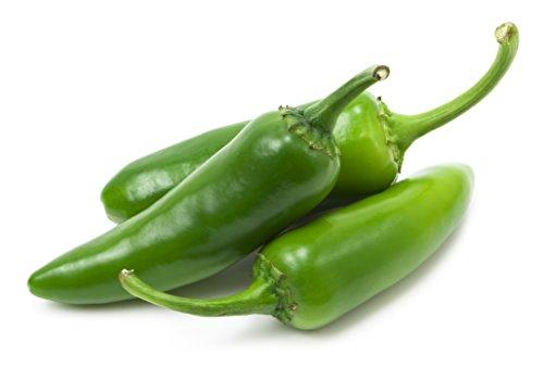 Semillas de Pimiento Jalapeño - Semilla de Jalapeño Cultivada en España